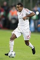 ze roberto ,firenze 05_11_2008 ,football champions league 2008_2009,fiorentina_bayern monaco 1_1,photo damiano fiorentini/markanews