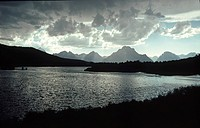 Grand Teton National Park, Wyoming, USA, North America