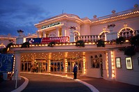 Casino, Deauville, Basse Normandie, France, Europe