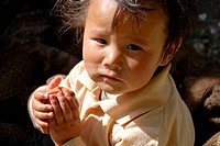 Girl,Ladakhi Girl,Minor,little girl,Indian Girl
