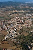 La Bisbal d´Empordà. Baix Empordà. Girona province, Catalonia, Spain