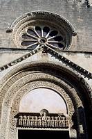 Basilica Santa Caterina d´Alessandria, Galantina, Puglia, Italy, Europe