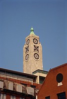 The Oxo Tower, London, England, United Kingdom, Europe