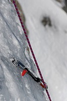Mountaineering, Alpes, Alps (thumbnail)