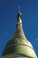 Myanmar Burma, Yangon Rangoon, Shwedagon Pagoda