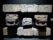 Quetzalcoatl. Museo Nacional de Antropologia. Ciudad de Mexico