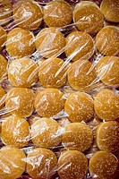 Biscuit, bakery