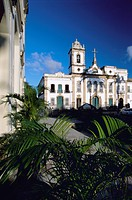 Pelourinho, Salvador da Bahia Salvador Bahia, UNESCO World Heritage Site, Brazil, South America
