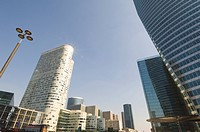 La Defense, Paris, France