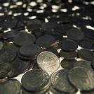 Enkrona, Coins, Full Frame