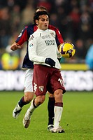 nicola amoruso,bologna 13_12_2008 ,serie a football championship 2008_2009,bologna_torino 5_2,photo damiano fiorentini/markanews