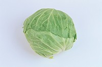 Leaves Of Cabbage