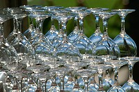 The Piled_Up Glass