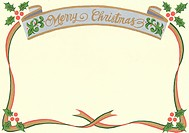 Christmas Frame (thumbnail)