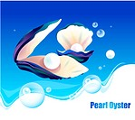 Fishes, sea, underwater, undersea, ocean, pearl (thumbnail)