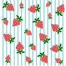 indoors, strawberry, background, wallpaper, pattern, design arts, fruit