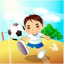 Sky, sports wear, playground, outdoors, gym suit, student (thumbnail)