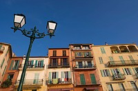 Villefranche_sur_Mer, Alpes Maritimes, Provence, Cote d´Azur, French Riviera, France, Mediterranean, Europe