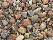10851936, Sweden, gravel, beach, stones, detail, c