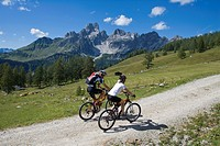 10853482, Bike, Austria, Filzmoos, Salzburg, summe