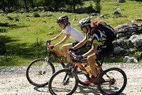 10853496, Bike, Austria, Filzmoos, Salzburg, summe