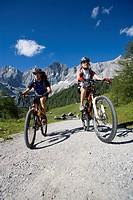 10853522, Bike, Austria, Ramsau, Dachstein, Styria