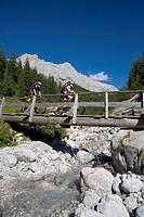 10853540, Bike, Austria, Ramsau, Dachstein, Styria