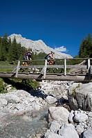 10853541, Bike, Austria, Ramsau, Dachstein, Styria