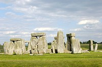 Stonehenge Wessex England Great Britain
