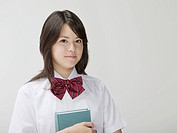 The Japanese Female High School Student