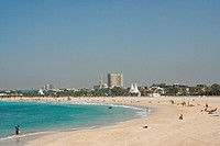 Dubai _ beach