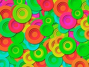 Multi_Colored Circles