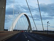 Bridge, Transit, Brasília, Distrito Federal, Brazil