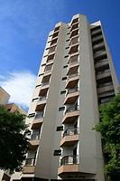 Sky, Building, Taubaté, São Paulo, Brazil