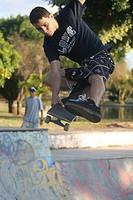 Person, Skate, Taubaté, São Paulo, Brazil