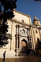 Cathedral of Granada Andalusia Spain