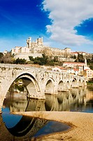 BEZIERS HERAULT LANGUEDOC ROUSSILLON FRANCE