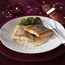 Pan_fried pike_perch fillet with dill