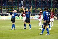 dejan stankovic, milano 2009, serie a football championship 2008/2009, inter_milan