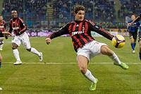 pato , milano 2009, serie a football championship 2008_2009, inter_milan 2_1