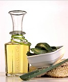 Aloe Vera oil