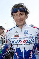 filippo pozzato, laigueglia 2009 , cycling 46th trofeo laigueglia