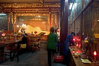 Longhua Temple, Longhua Temple and pagoda, Shanghai