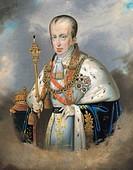 Austria - 19th century - Emperor Ferdinand I