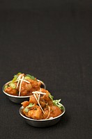 Gobi Manchurian, Sweet and Spicy Fried Cauliflower