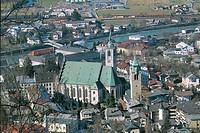 Austria - Tyrol (Tirol) - Schwaz