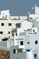 Settlement, Albufeira, Algarve, Portugal