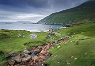 dieter, banks, day, cabin, beach, achill