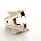 Staple remover on white background (thumbnail)