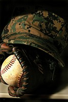 Marine Corps sports